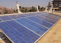 Safety Polycrystalline Solar Power Panels 3 % Tolerance For Industrial
